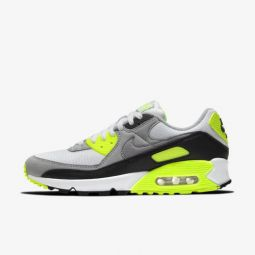 Мужские кроссовки Nike Air Max 90 CD0881-103