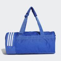 Спортивная сумка Adidas Convertible 3-Stripes DT8646