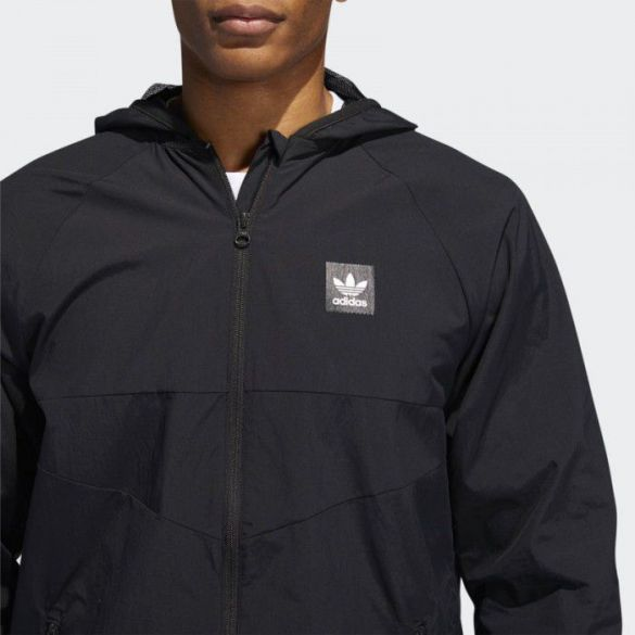 Ветровка Adidas Originals Dekum Packable Jacket DU8322