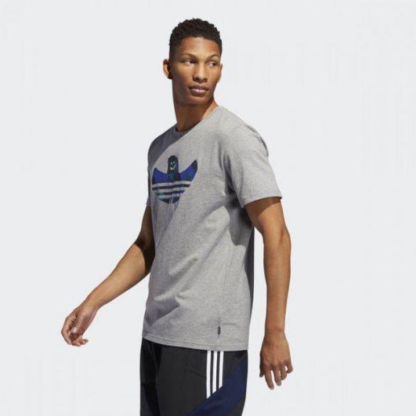 Футболка Adidas Originals Shmoo Towning Fill DU8363