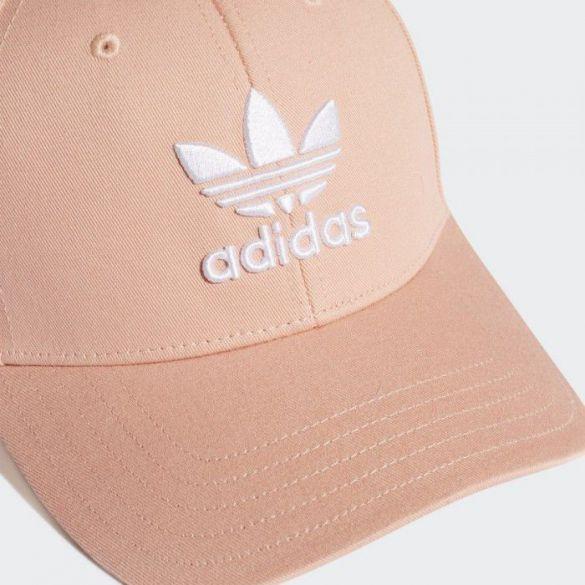 Кепка Adidas Originals Trefoil Baseball Cap DV0173