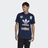 фото Футболка Adidas Originals Race Tee DV2072