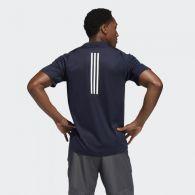 фото Футболка Adidas Freelift Sport Fitted 3-Stripes DW9827
