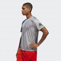 фото Футболка Adidas Freelift Sport Strong Graphic DU1470