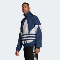 Мужская олимпийка Adidas Big Trefoil FM9894