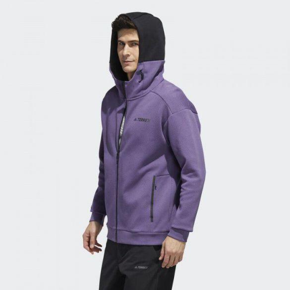 Мужская толстовка Adidas Terrex Explore FN0813