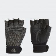 Рукавички для фітнесу Adidas Primeknit FN1481