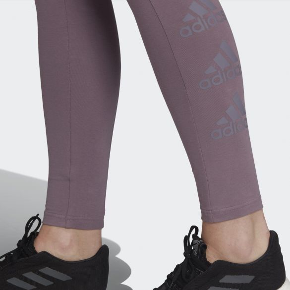 Женские леггинсы Adidas Must Haves Stacked Logo W FP7078