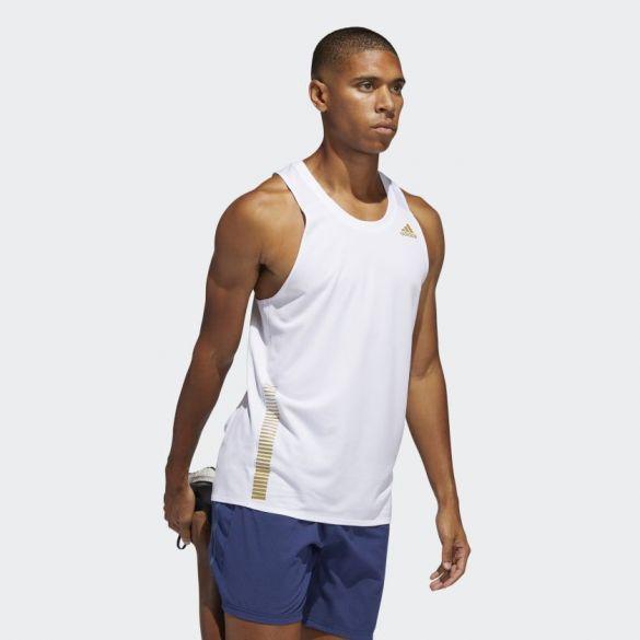 Майка для бега Adidas Rise Up N Run FL6832