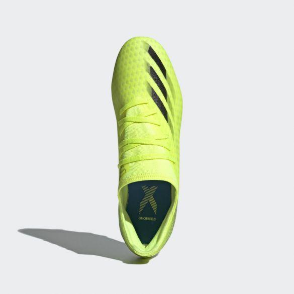 Мужские бутсы Adidas X Ghosted.3 FG FW6948_image_3
