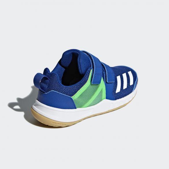 Детские Кроссовки Adidas FortaGym AH2562