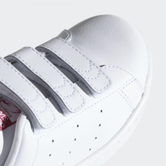 Детские Кроссовки Adidas Stan Smith B32706