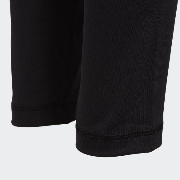 Удлиненные леггинсы Adidas Alphaskin Sport CF7132