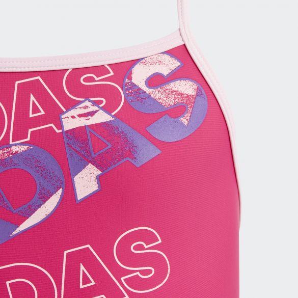 Слитный купальник Adidas Lineage DQ3372