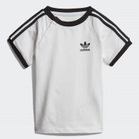 Футболка Adidas Originals 3-Stripes DV2824