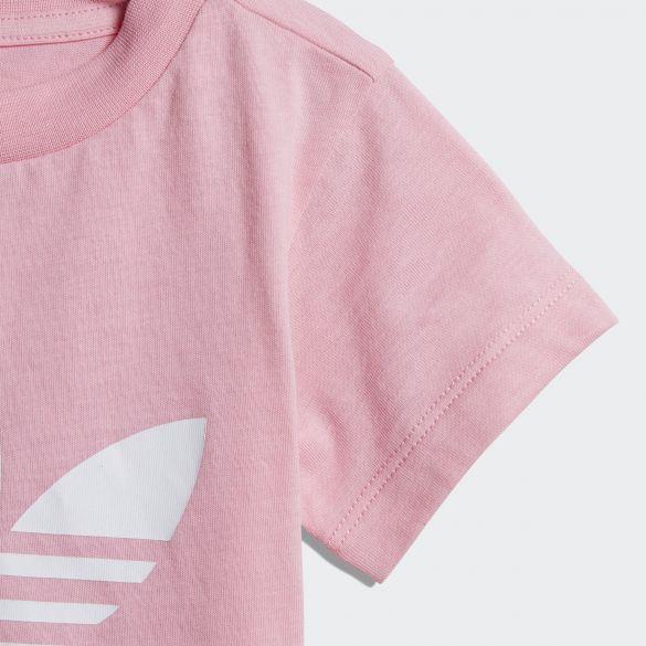 Футболка Adidas Originals Trefoil DV2831