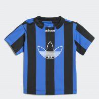 Футболка Adidas Originals Stripes DV2838