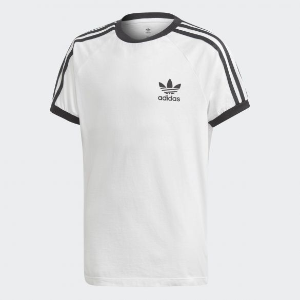 Футболка Adidas Originals 3-Stripes DV2901
