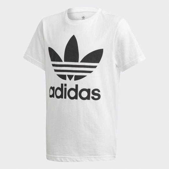 6cdc0ac8 Футболка Adidas Originals Trefoil DV2904 купить за 890 грн | Sport ...