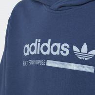 Худи Adidas Kaval Graphic DW9187