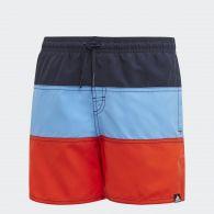Пляжні шорти Adidas Colorblock DY6421