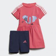 Футболки и шорты Adidas Summer ED1156