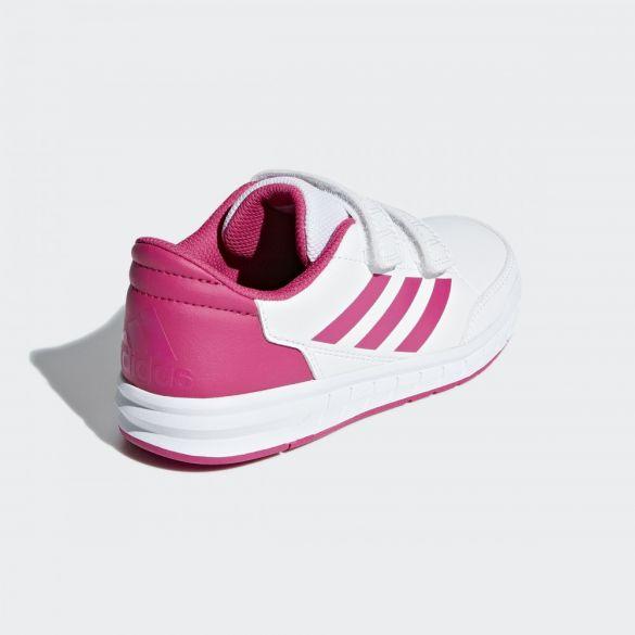 Детские кроссовки Adidas Altasport D96828