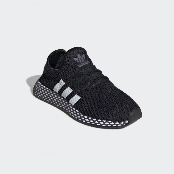 Детские кроссовки Adidas Deerupt Runner CG6850