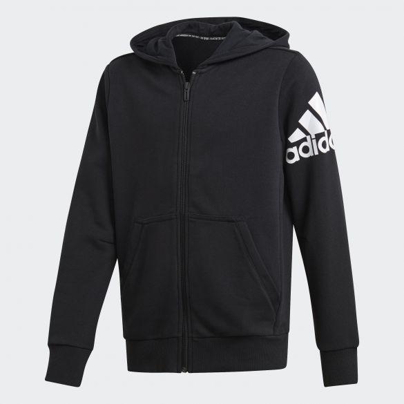Толстовка Adidas Must Haves Badge Of Sport DV0805