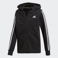 Толстовка Adidas Must Haves 3-Stripes DV0819