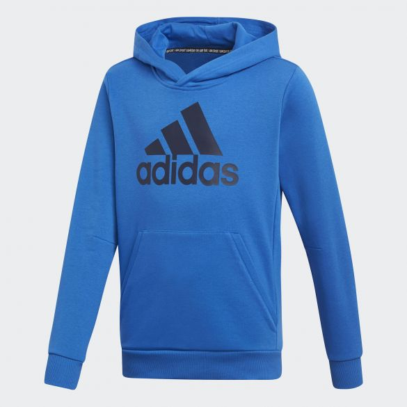 Худи Adidas Must Haves Badge of Sport DV0824