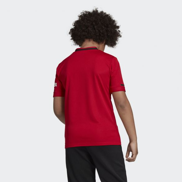 Футболка Adidas Manchester United Home DW4138
