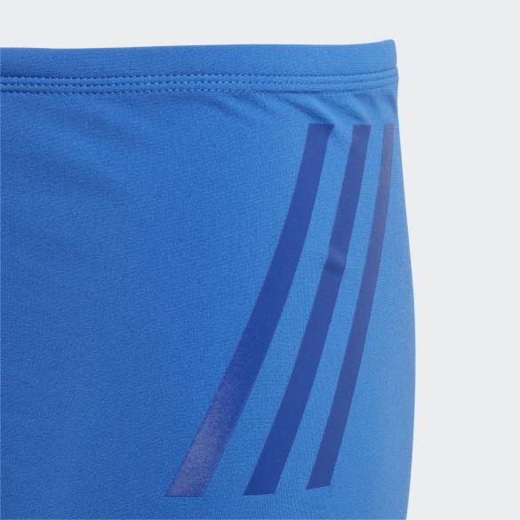 Плавки-боксеры Adidas Pro 3-Stripes DY5113