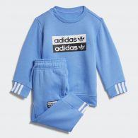 Спортивний костюм Adidas Crew R. Y. V. ED7720