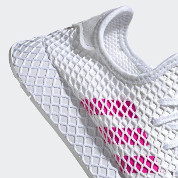 Детские кроссовки Adidas Deerupt Runner EE6608
