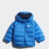 Детский пуховик Adidas Originals ED7675