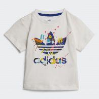 Детский комплект Adidas Originals ED7709