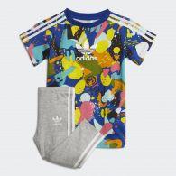 Детский комплект Adidas Originals ED7710