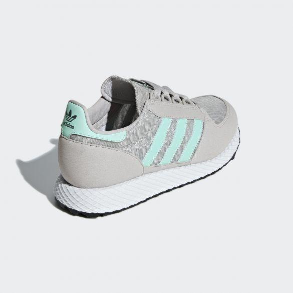 Детские Кроссовки Adidas Forest Grove CG6799