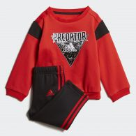 фото Спортивный костюм Adidas Mini Me Football DV1234