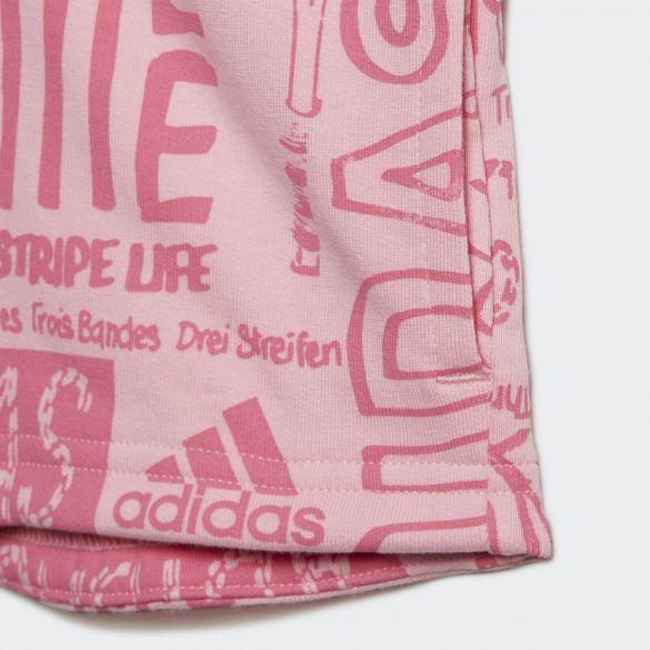 Спортивный костюм Adidas Graphic DV1245