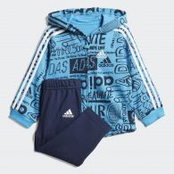 фото Спортивный костюм Adidas Graphic DV1246