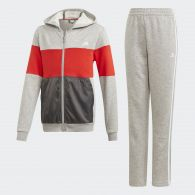 Спортивный костюм Adidas Colorblock Kids DV1748