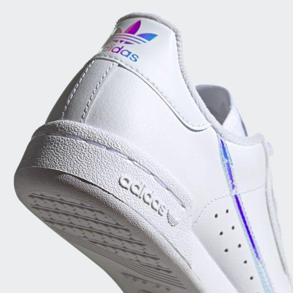 Детские кроссовки Adidas Originals Continental 80 EE6471