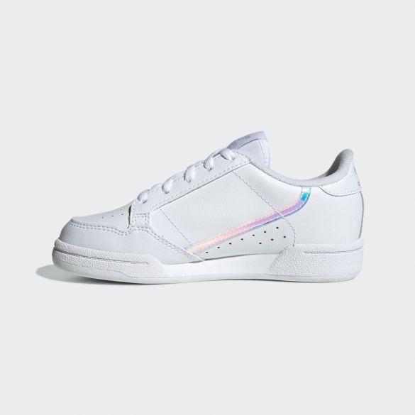 Детские кроссовки Adidas Originals Continental 80 EE6503