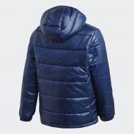 Детская утепленная куртка Adidas FK5868