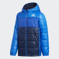 Детская утепленная куртка Adidas FK5871