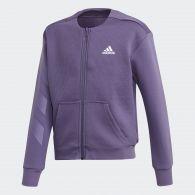 Детская куртка Adidas XFG Cover-Up FL1790