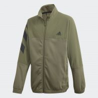 Детская куртка Adidas XFG Cover-Up FM4830