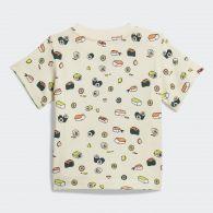 Детская футболка Adidas Tee Sushi Aop FM4876